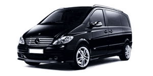8 seater taxis for airports