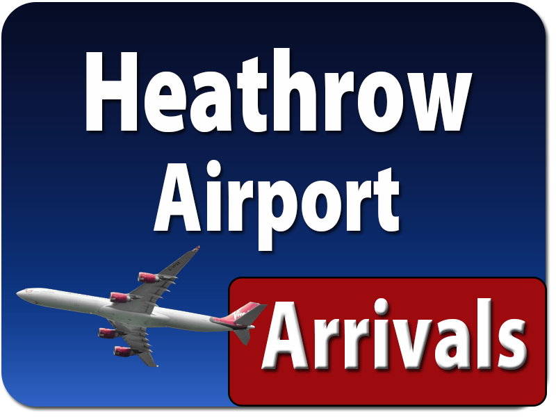Heathrow Airport Taxis