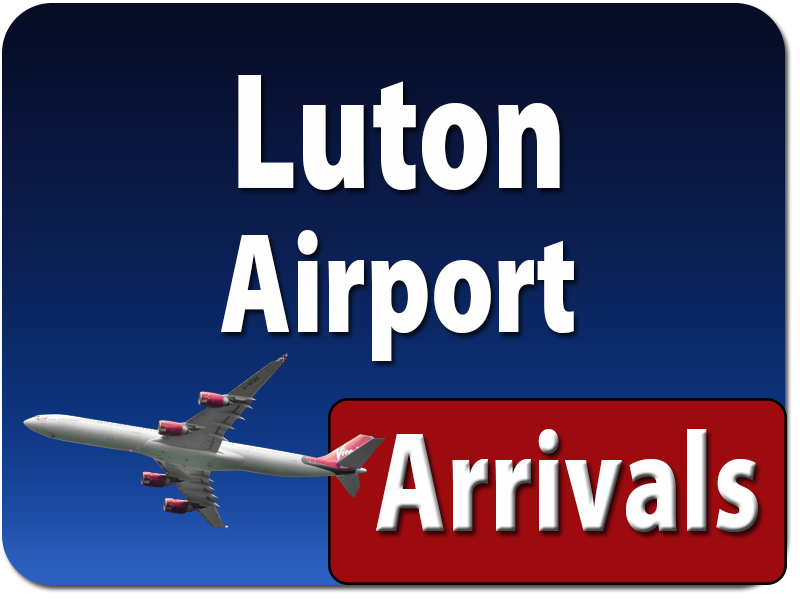 Luton Airport Taxis